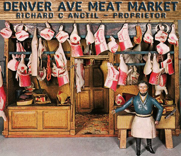 Denver Ave Meat Market