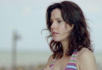 Wheezer Society Mary Louise Parker
