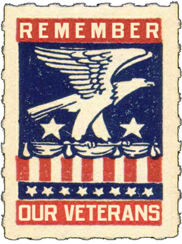 Remember Our Veterans - Memorial Day